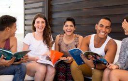 Jelentkezzen külföldi nyelvtanfolyamra!