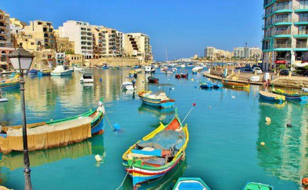 Tanuljon angolul Máltán!