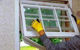 Jól szigetelő, tartós és korszerű műanyag ablak