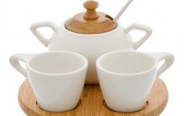 Rendeljen trendi kávéskészletet vagy teáskészletet!