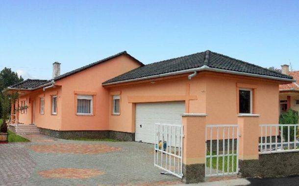 Acélszerkezetes otthont szeretne?
