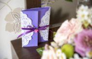Bízza ránk a tökéletes esküvői meghívó elkészítését!