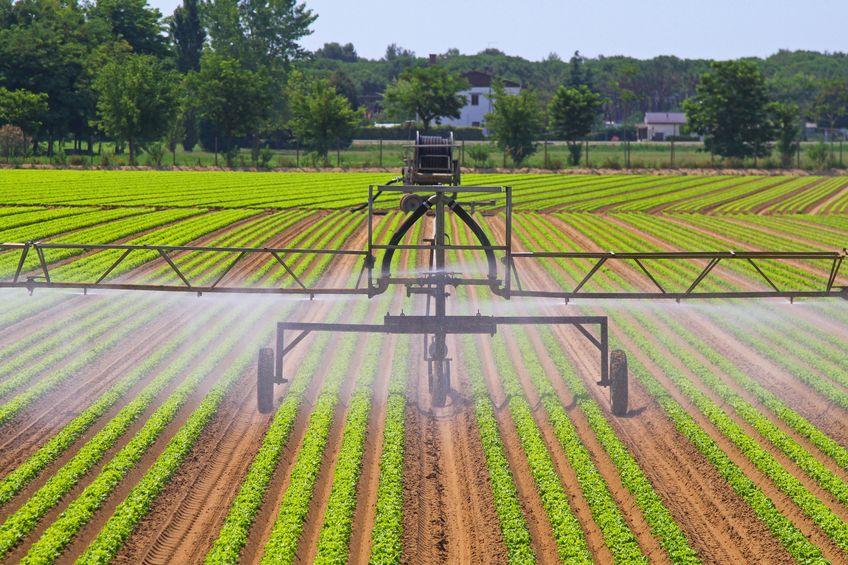 Mezőgazdasági öntöző szivattyúval az aszály sem probléma