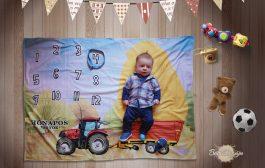 Hónaptakaró: örökítse meg kisgyermeke cseperedését!