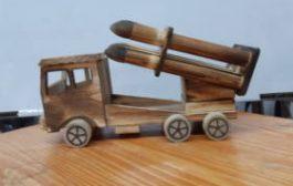 Szuper fa járművek a legkisebbeknek