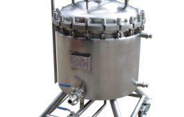 A vegyipari műveletekhez szűrő készülékek szükségesek