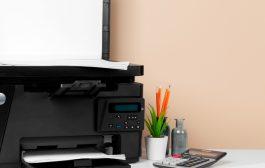 Kis befektetés, megbízható működés: felújított másológépek az irodában