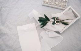 Esküvői meghívó magas színvonalon? Elkészítjük!