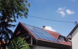 A napelem lehetősége