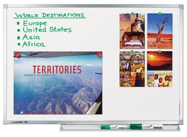 Oktatás interaktív táblával