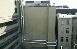 Alpintechnikával végzett építőipari szolgáltatás: keressen minket!