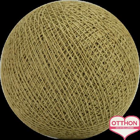 Cotton Ball Lights gömbök minden mennyiségben