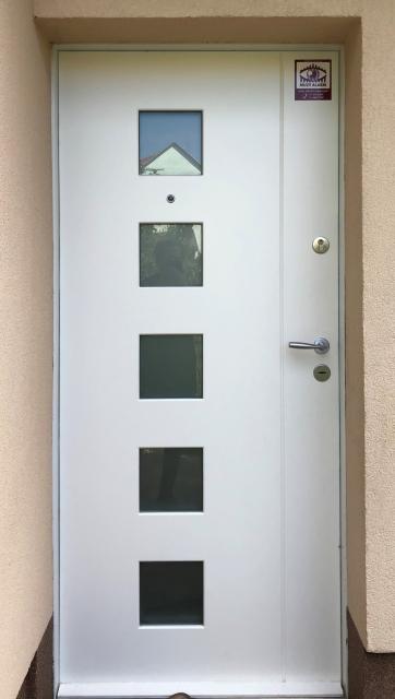 Minőségi bejárati ajtók akciós áron!