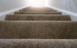 Lépcső burkolás szőnyeggel? Bízza ránk a feladatot!