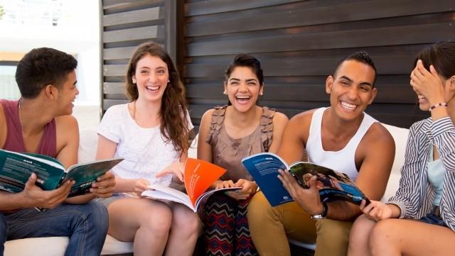 Külföldi nyelvtanulás? Segítünk megtalálnia tökéletes úti célt!