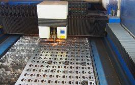 Lézervágás, lemezmegmunkálás, CNC lángvágás: ismerje meg munkásságunkat!