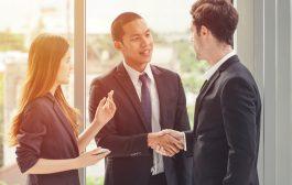 Fontos üzleti tárgyalás külföldi partnerrel? Válassza a tolmácsolást!