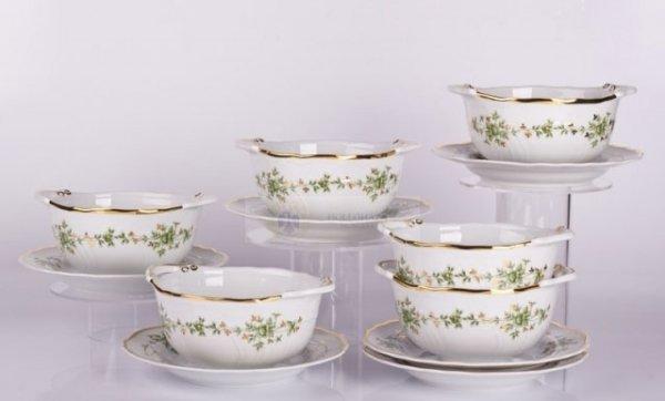 Hollóházi porcelánok teljes termékpalettája a webshopban!