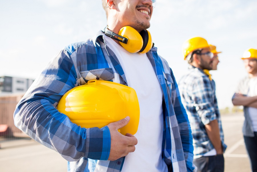 A munkavédelem kiemelt fontossága