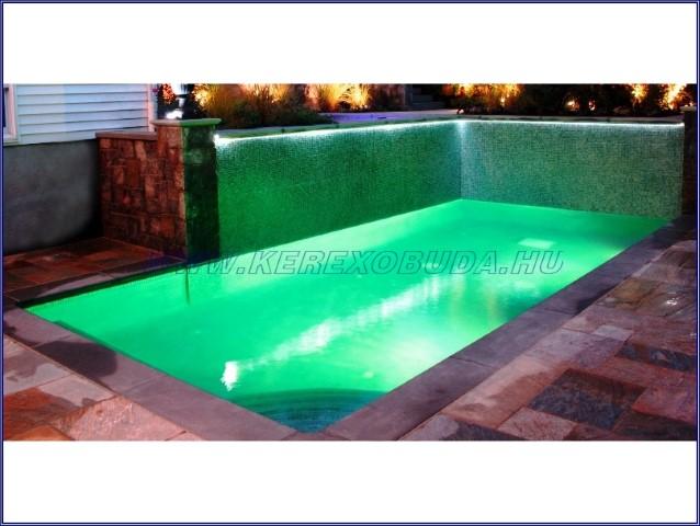 Egyedi medencés megoldások otthonába!