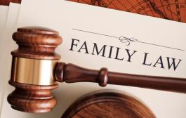 A családjogi segítség