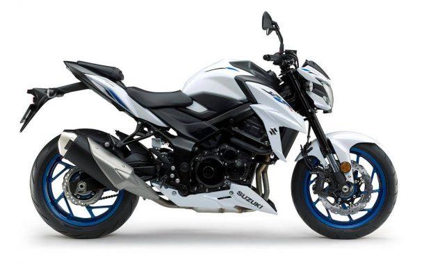 A Suzuki-motorok népszerűsége