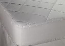 Matracvédők különböző méretekben: rendeljen tőlünk!