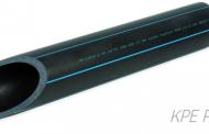 KPE csövek, PVC csatorna idomok, kábelvédő csövek: ismerje meg termékeinket!