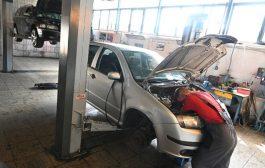 Megbízható autójavítás Pécs szívében