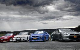 A Nissan kiváló járművei