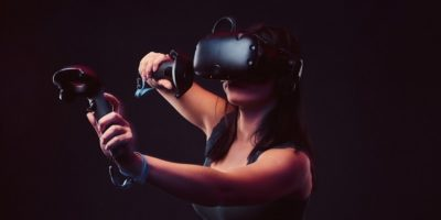 Tapasztald meg velünk a virtuális valóság élményét!