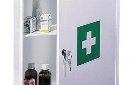 Egészségügyi fémszekrények: ismerje meg ajánlatunkat!