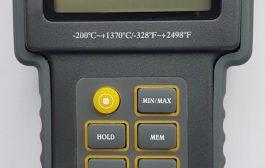Digitális hőmérők: kérje ajánlatunkat!