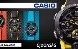 Tekintse meg akciós Casio karóráinkat!