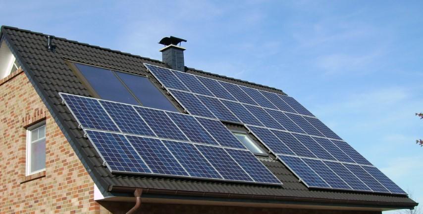 Környezetbarát áramtermelés otthonában!