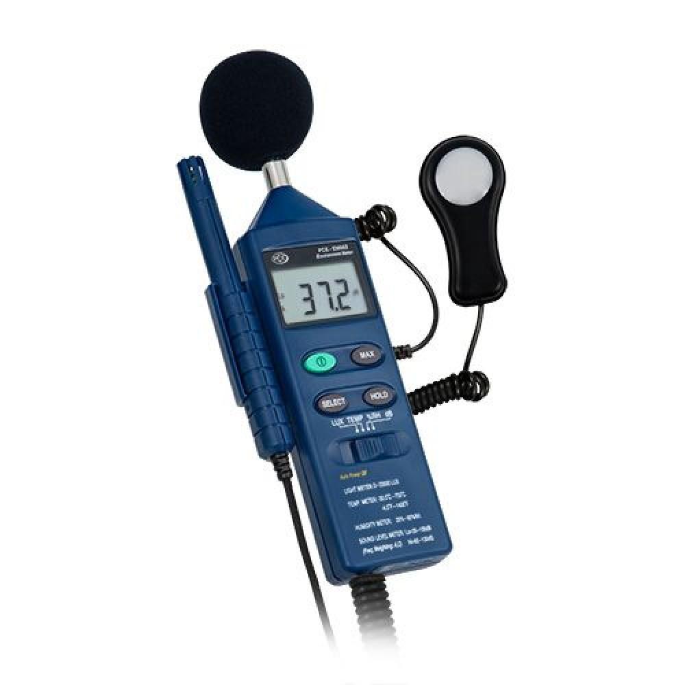 Egy műszer amivel a fénysűrűség mérés sokkal precízebb lehet