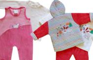 Rendeljen kényelmesen, pár kattintással otthonából gyerekruhákat!
