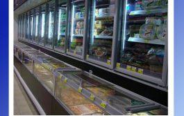 Hűtőbútorok üzletekbe és cukrászdákba