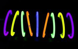 A világító rendezvénykellékek előnyei