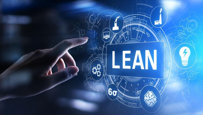 A Lean-szemlélet lényege