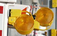 Villogó lámpákkal biztonságos körülményeket teremthet!