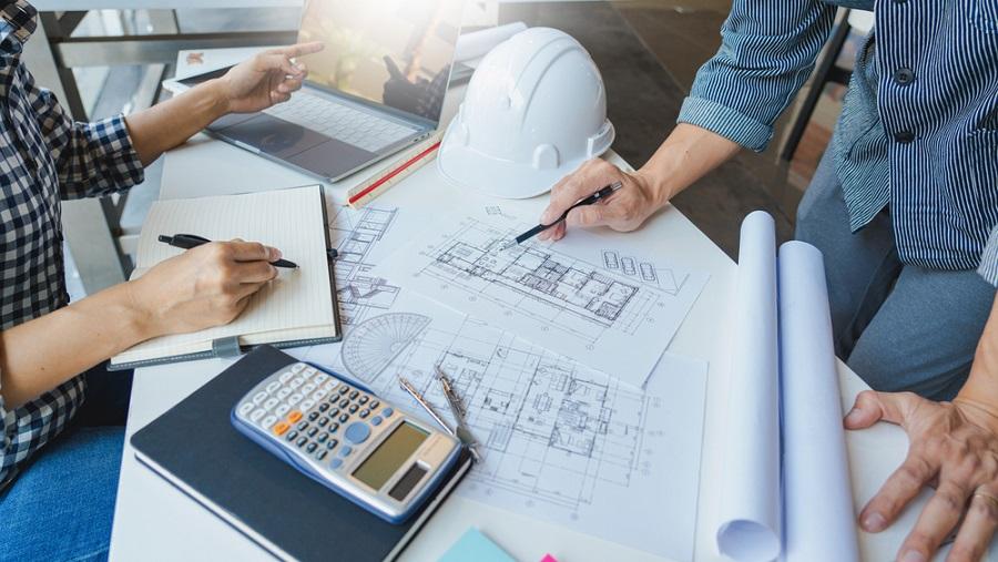Mérnökiroda az átfogó szakmai támogatásért