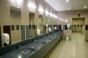 Corian mosdópultok és a higiénia