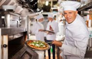 Ipari pizzakemencék a modern kor igényeinek megfelelően