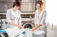 Ipari mosógépek és szárítógépek megbízható partnertől
