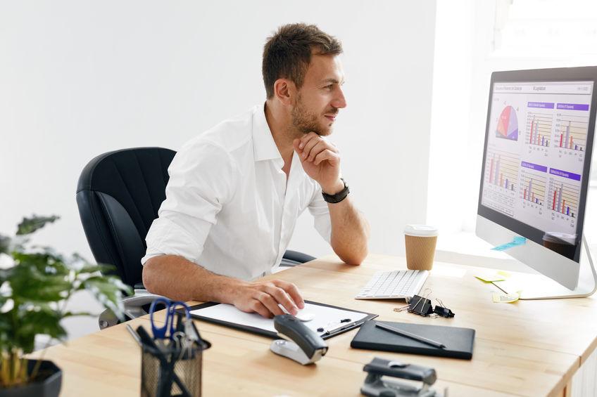 Írószer webshop: egyszerűsítse le az irodaszerek beszerzését!