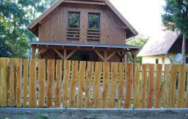 Könnyűszerkezetes ház építése a személyre szabott nyaralóért!