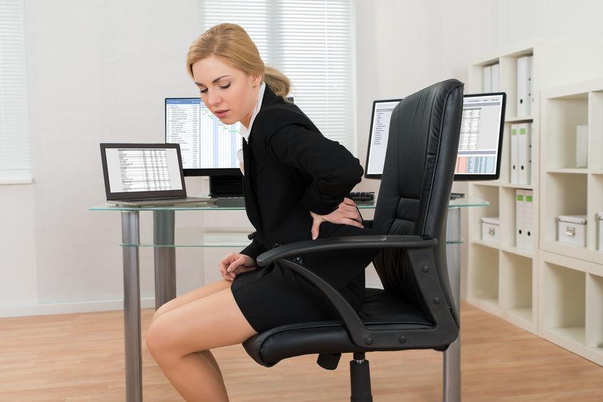 Gamer székek, irodai munkát végzőknek is!