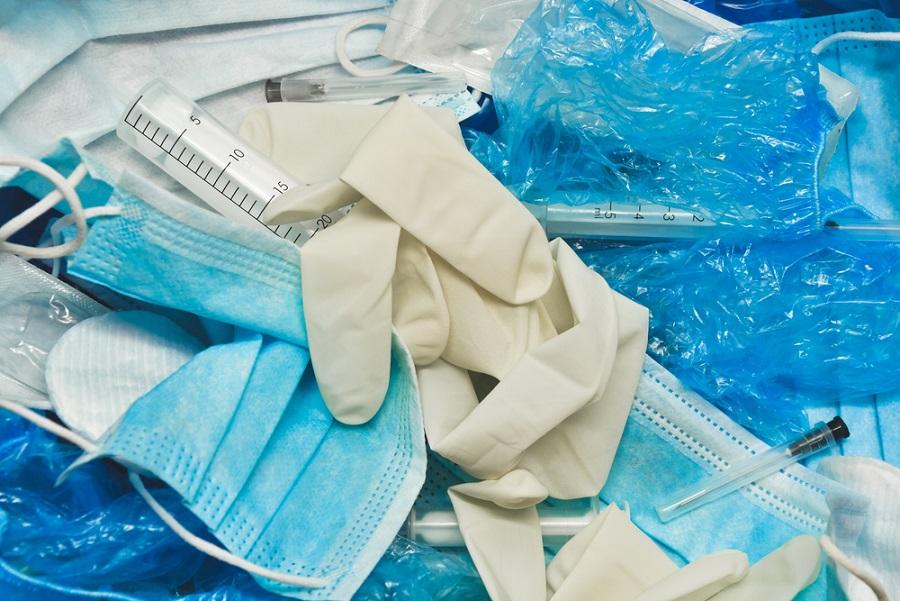 Egészségügyi veszélyes hulladék elszállítás megbízható partnerrel